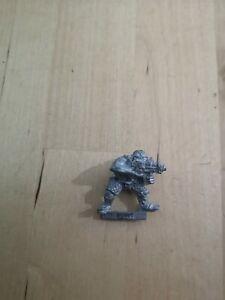 Warhammer 40k Rogue Trader RT02 Space Ork Bold Deadeye Metal