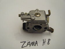 NEW HOMELITE 245 CARBURETOR   PN ZAMA H8