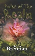 Ruler of the Realm: Faerie Wars III (The Faerie Wars Chronicles), Very Good Book