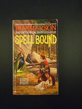 Spell Bound by Ru Emerson (1990, Paperback)
