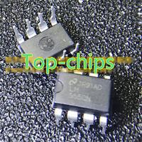 10PCS LM555CN New Best Offer Standard Timer Single 8-Pin PDIP Rail