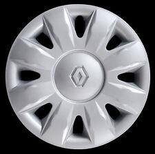 "Renault Modus 09/2004-01/2008 Copricerchio singolo coppa ruota 15"" cod. 5734/5"
