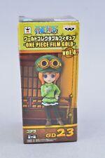 Banpresto One Piece World Collectible WCF Film Gold Koala Vol 4 GD23
