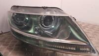 VW Phaeton 3D 2002 - 2010 Right Drivers Xenon Headlight Headlamp  3D2941016H