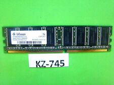 Qimonda HYS64D64300HU-5-C '512 MB Ddr-Ram Non-Ecc PC-3200' #KZ-745