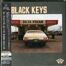 BLACK KEYS-DELTA KREAM-JAPAN CD Ltd/Ed E78
