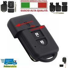 Guscio Cover Chiave Telecomando Key Nissan MICRA Xtrail QASHQAI JUKE DUKE NAVARA