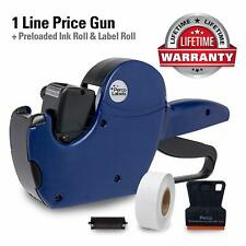 Perco 1 Line Price With Labels - Includes 1 Line Pricing , 1,000 White Labels,