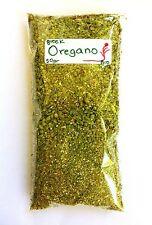 ** WILD GREEK OREGANO - dried 50gr - hand picked-supreme quality **BIO