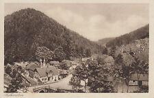 Postkarte - Falkenstein b. Burg Lauenstein / Oberfranken