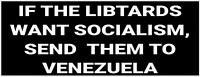 ANTI-SOCIALISM BUMPER STICKER DECAL TRUMP 2020 REPUBLICAN PRESIDENT
