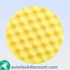 3M Perfect-It Polierschaum 50488, genoppt, gelb, Ø150 mm (für 3M 80349)
