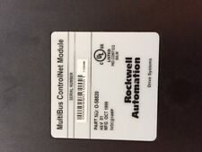 Rockwell Automation O-58820 Automate MBCN Reliance Electric MultiBus ControlNet