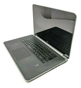 """Dell XPS 15 9530 15.6"""" Touchscreen QHD+ Laptop i7-4712HQ 16GB Ram 1TB HDD Nvidia"""