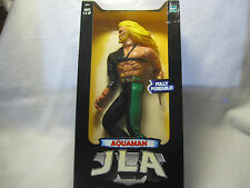 Aquaman JLA Justice League of America Poseable Figure NEW in box Kenner 1998