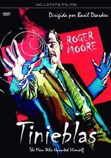 TINIEBLAS - THE MAN WHO HAUNTED HIMSELF