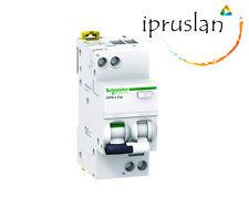 Schneider Electric Circuit Breaker iDPNa Vigi 10A – 10mA C Acti 9 A9D05610