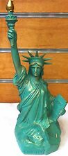 Statue of Liberty Replica,Figurine, 9 Inch New York City Souvenir, Made in USA!