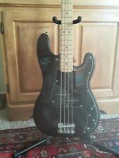 Vintage Squier P Bass Well Worn MIK Korea