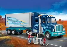 Playmobil #9314 Big Rig Truck - New Factory Sealed