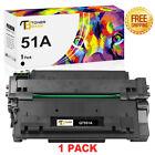 1PK Toner Compatible for HP 51A Q7551A LaserJet M3027 M3035XS MFP P3005dn P3005