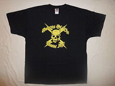 Official Licensed Queens Of The Stone Age T Shirt X/Large NEW RARE