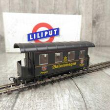 LILIPUT 703 40 - H0e - Salonwagen - Anger - OVP - #G39915