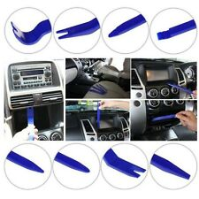 7pcs Car Radio Door Body Clip Panel Trim Dash Audio Plastic Removal Pry Tool Kit