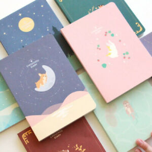 2022 Chou Chou Diary Ver.7 Planner Monthly Weekly Scheduler Organizer Notebook