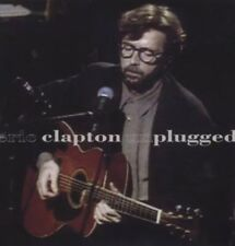 ERIC CLAPTON - UNPLUGGED 2 X 180 g VINYL LP - NEW & SEALED
