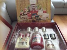Yankee Candle Large Gift Set Box Brand New