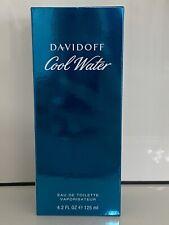 Davidoff Cool Water Man Eau de Toilette Spray 125 ml