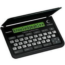 Franklin SPQ109 Pocket Speller Crossword Anagram Solver