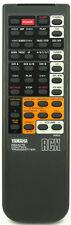Yamaha RXV470 Genuine Original Remote Control
