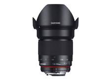 Brand New Samyang 24mm f/1.4 for Nikon AE(FOB price)