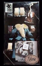 "GENE doll outfit ""FIRST STOP, CHICAGO"" 1998 MIB set MEL ODOM Ashton Drake"