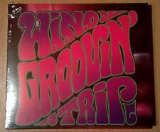 W.I.N.D. Groovin' Trip (CD neuf scellé/Sealed) JOHNNY NEEL Italian GOV'T MULE