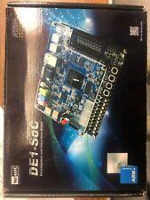 Altera DE2 SOC programmable board