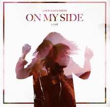Kim Walker-Smith - On My Side [Live] CD 2018 Jesus Culture Music * NEW *
