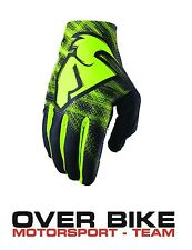 GUANTO GLOVE MX CROSS ENDURO QUAD THOR VOID TREAD TAGLIA XXL VERDE FLUO NERO