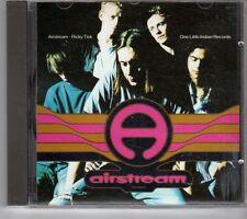 (GM51) Airstream, Ricky Tick - 1992 CD