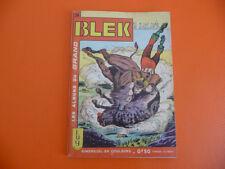 Juin19  ---  Très Bon Etat --- 1965  ---  LUG    BLEK      N°  39