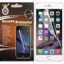 For Apple iPhone 8/7/6S/6 Plus Clear Screen Protector Film Guard