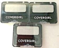 3 Covergirl Eye Enhancers 436 Silver Lining 9 oz