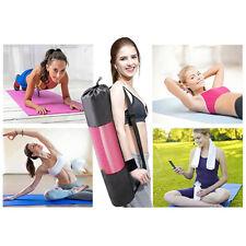 4mm EVA Mat Exercise Yoga Fitness Pilates Thick Comfort Pad Mat