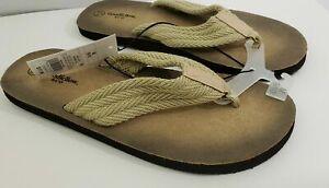 Goodfellow & Co Sandals Men's Size L,XL Brand New & Never Worn Flip Flops