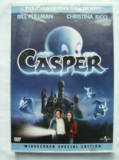 Casper (DVD, 2003, Widescreen Special Edition)