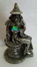 Myth And Magic - Wizard's Font Figure By Tudor Mint Rare No 15 from 2003