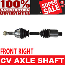 FRONT RIGHT CV Axle Shaft For CHEVROLET MALIBU L4 2.4L Automatic Transmission