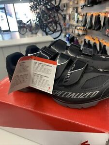 Specialized Sport MTB Cycling Shoes 42 New Old Stock